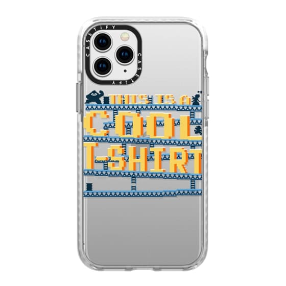 iPhone 11 Pro Cases - Soft This Is a Cool Tshirt