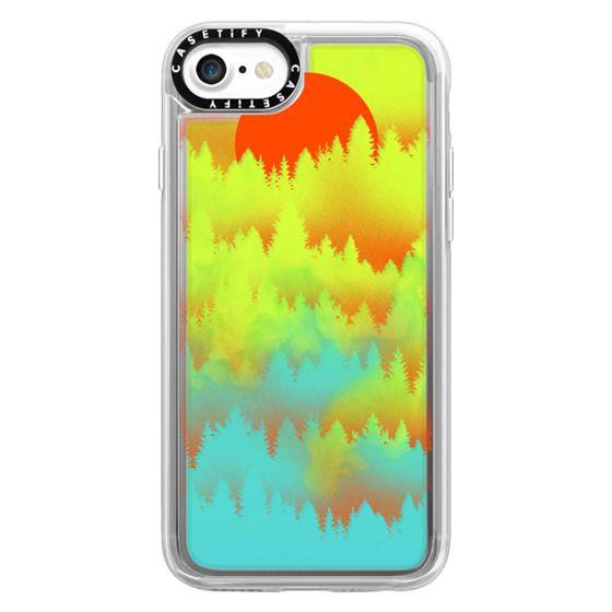 iPhone 7 Cases - Soft Incendio