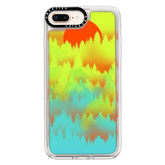 iPhone 8 Plus Cases - Soft Incendio