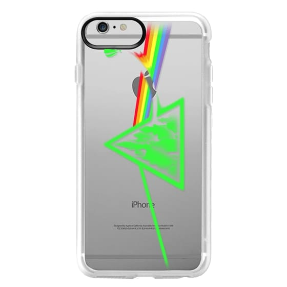 iPhone 6 Plus Cases - Scape From Oz Soft