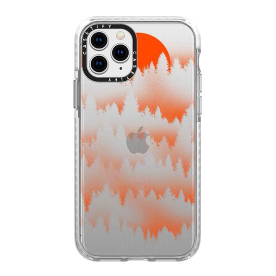 iPhone 11 Pro Cases - Soft Incendio