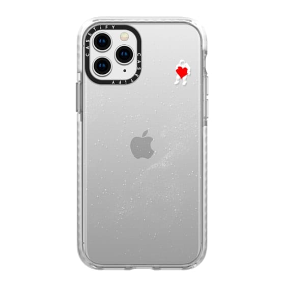 iPhone 11 Pro Cases - Soft Love Space