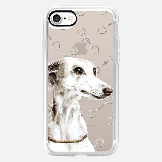 Beautiful Dog - Greyhound i7 -