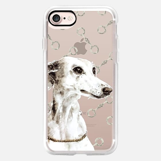 Beautiful Dog - Greyhound i7
