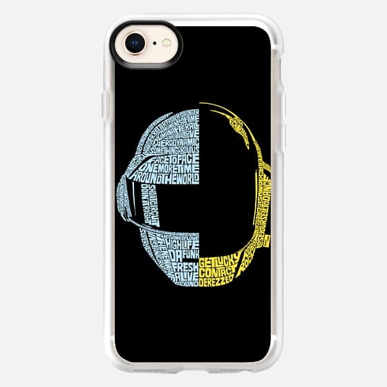 Techno Music - Snap Case