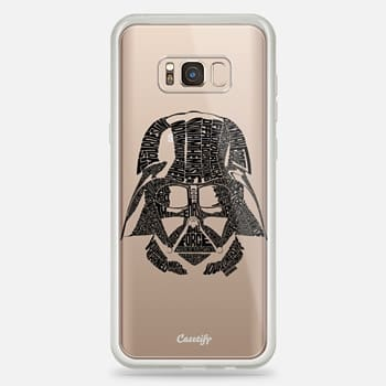 Samsung Galaxy S8+ Case I'm Your Father