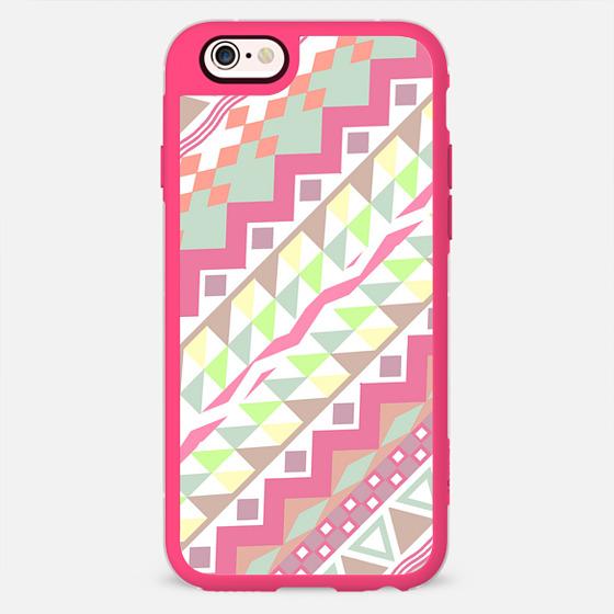 Casetify iPhone 7 Plus/7/6 Plus/6/5/5s/5c Case - Girly Ca...