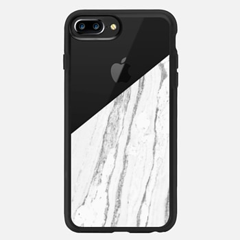 iPhone 7 Plus Case Marble Interlude