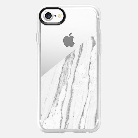 Marble Interlude - Classic Grip Case