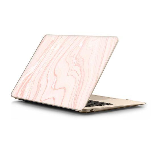 MacBook 12 Sleeves - Blush Marble