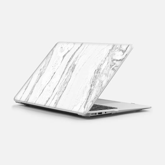Macbook Air 11 케이스 - Classic Marble