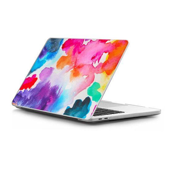 MacBook Pro Touchbar 15 Sleeves - Something Splendorous