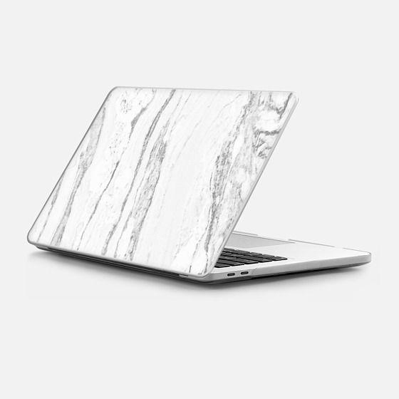 Macbook Pro 15-inch (2016 - 2017) Case - Classic Marble