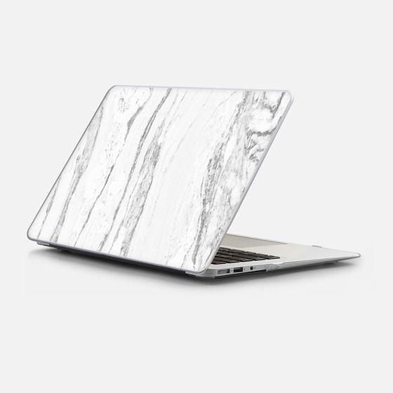 Macbook Air 11 Case - Classic Marble