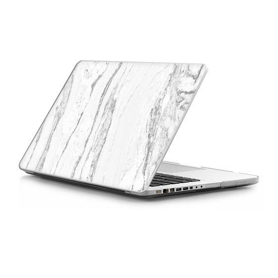 MacBook Pro 15 Sleeves - Classic Marble