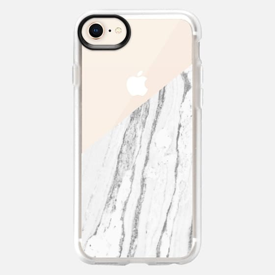 Marble Interlude - Snap Case