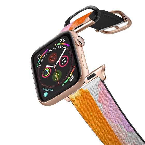 Apple Watch 42mm Bands - A Vision in Blush