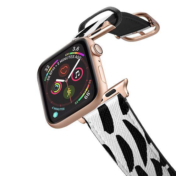 Apple Watch 42mm Bands - Elephant Rain