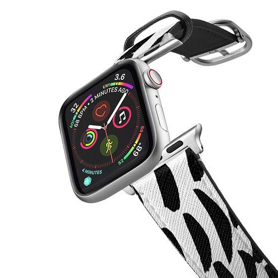 Apple Watch 38mm Bands - Elephant Rain