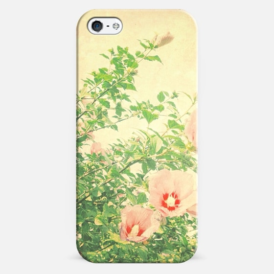 delicate beauty - Classic Snap Case