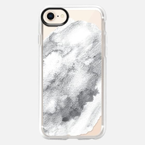 Painted Marble I - Snap Case