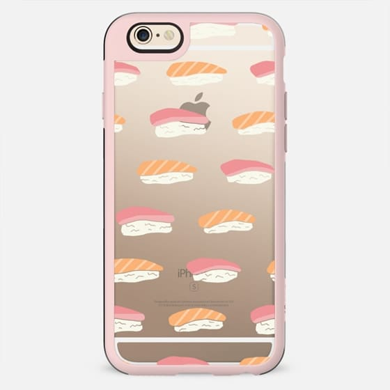 Nigiri Sushi - New Standard Case
