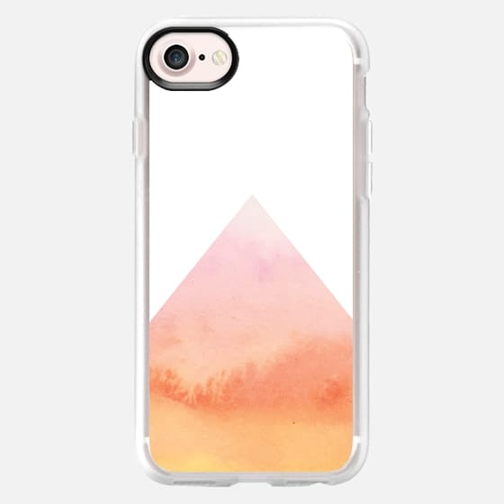 Like A Sunset - Classic Grip Case