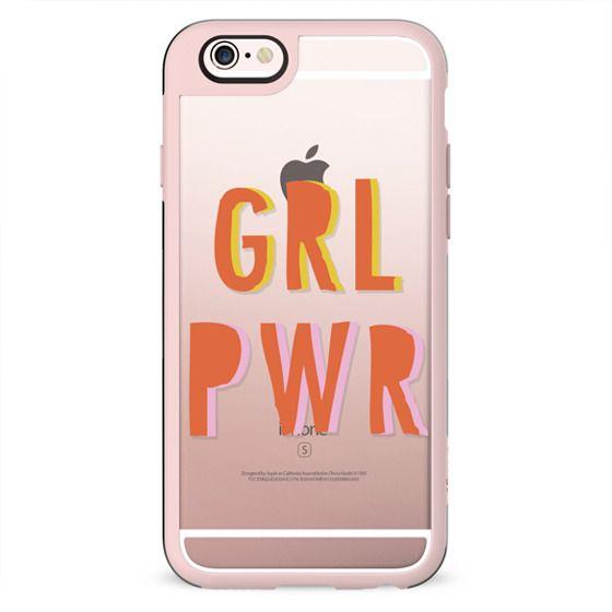 Girl Power(grl pwr)