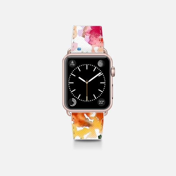 Apple Watch Band-Fr the Garden