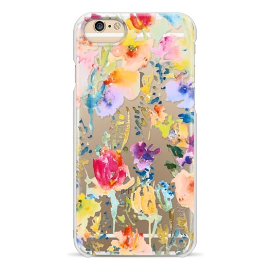iPhone 6 Cases - Clear From the Garden