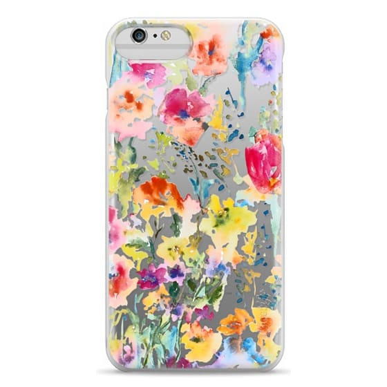 iPhone 6 Plus Cases - My Garden