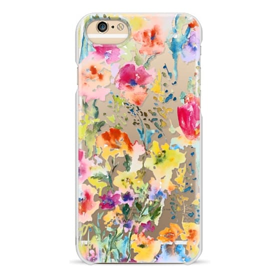 iPhone 4 Cases - My Garden