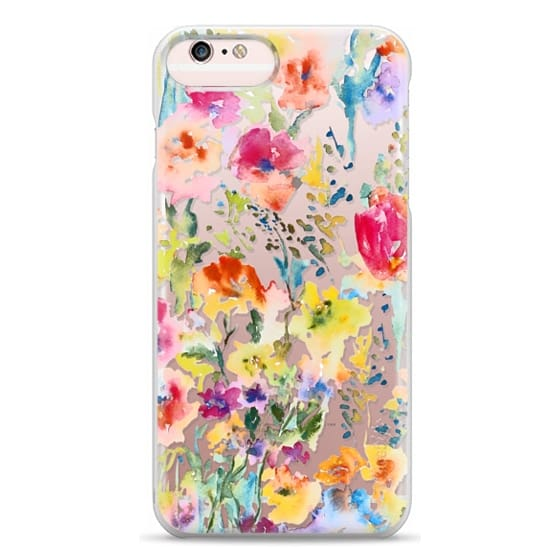 iPhone 6s Plus Cases - My Garden