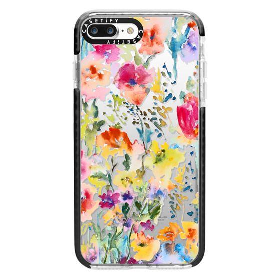 iPhone 7 Plus Cases - My Garden
