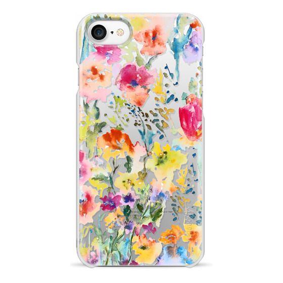 iPhone 7 Cases - My Garden