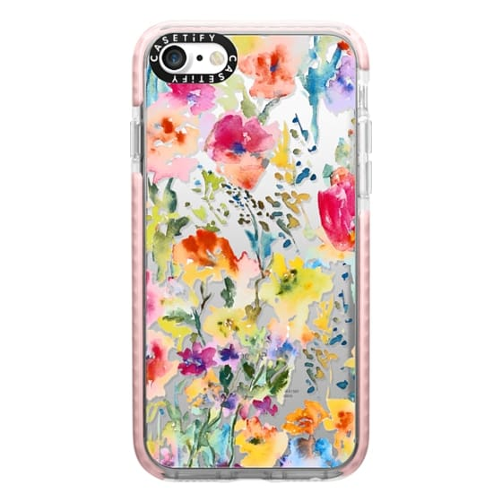 iPhone 7 Cases - My Garden