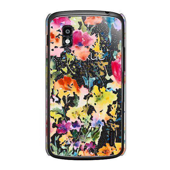 Nexus 4 Cases - My Garden