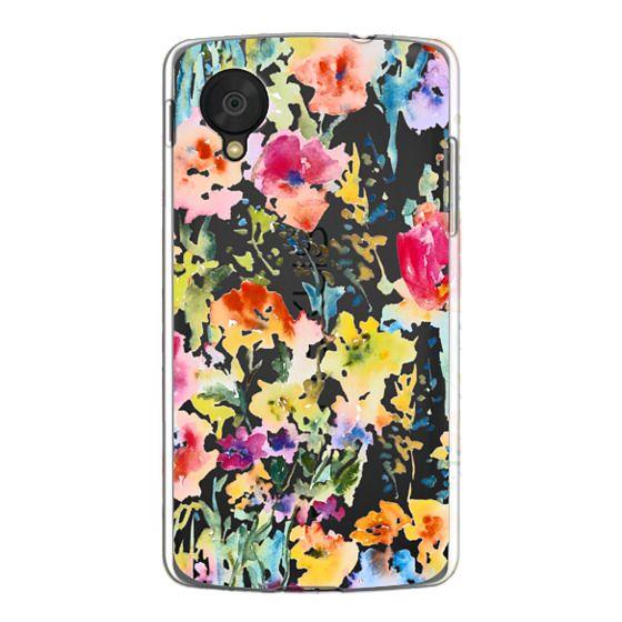 Nexus 5 Cases - My Garden