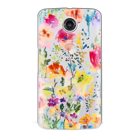 Nexus 6 Cases - My Garden