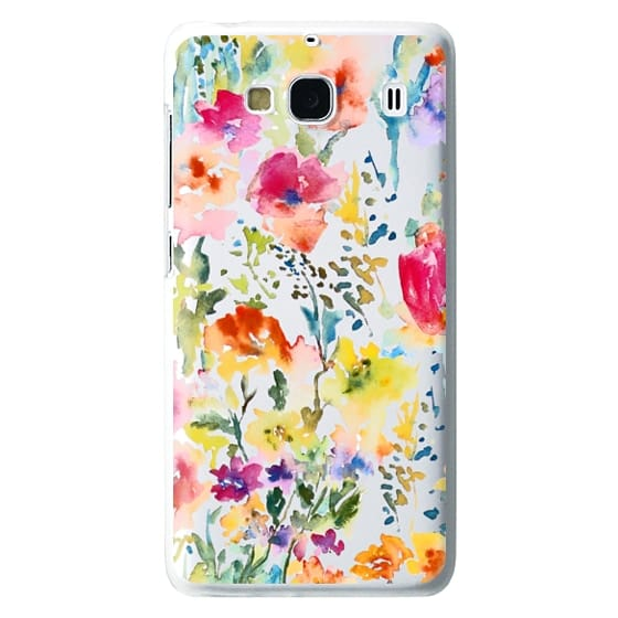 Redmi 2 Cases - My Garden