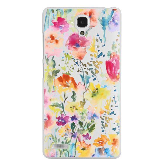 Redmi Note Cases - My Garden