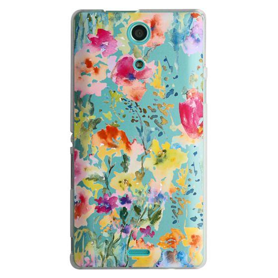 Sony Zr Cases - My Garden