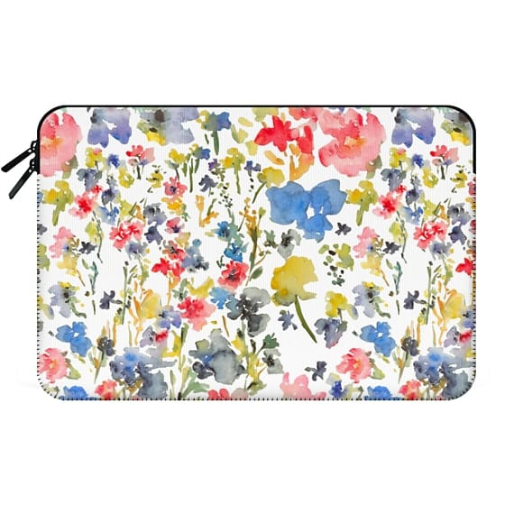 MacBook Sleeve-Touch of Blue