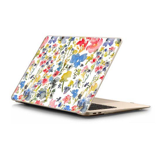 MacBook Air Retina 13 Sleeves - MacBook Sleeve-Touch of Blue
