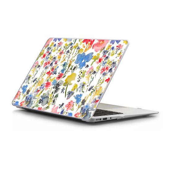 MacBook Air 13 Sleeves - MacBook Sleeve-Touch of Blue