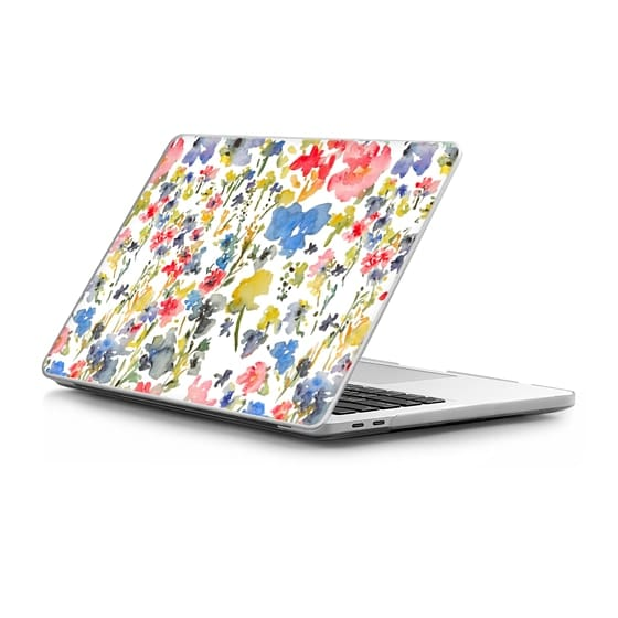 MacBook Pro Touchbar 15 Sleeves - MacBook Sleeve-Touch of Blue