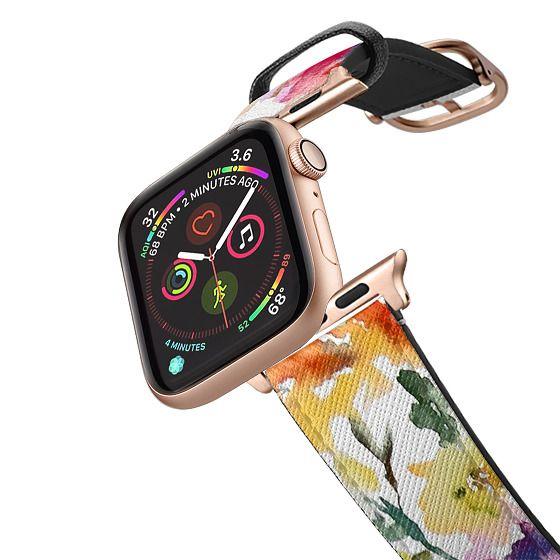 Apple Watch 42mm Bands - Apple Watch Band-Fr the Garden