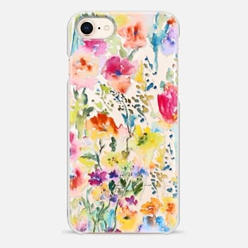 iPhone 8 Case My Garden