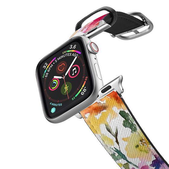 Apple Watch 38mm Bands - Apple Watch Band-Fr the Garden