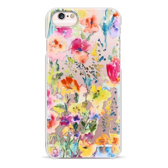 iPhone 6s Cases - My Garden